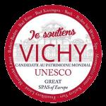 Soutien-Vichy-Unesco en Auvergne